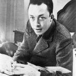 Pensamientos de Albert Camus.