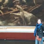 Francia los doscientos años del cuadro de Géricault.