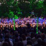"""Aporte a la cultura: Coro Alumni UC lanza su 1er disco: """"Letra y Música de Latinoamérica"""""""
