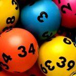 La vida es una lotería.
