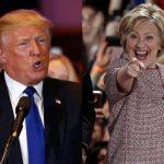 El Tercer y Último Debate Presidencial, 2016