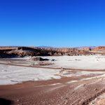 Lugares de Chile: Valle de la Luna
