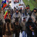 El mal llamado conflicto mapuche.