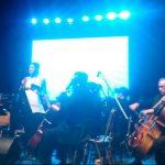 Orquesta Sinfónica U. de Concepción.