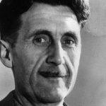 Pensamientos de George Orwell.