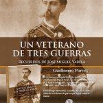 Lectura: Un veterano de tres guerras.
