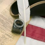 La Constitución de los EE.UU. está a la Venta
