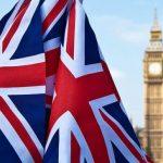 Chile y el Reino Unido.