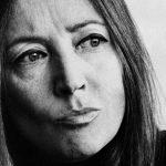 Pensamientos de Oriana Fallaci.