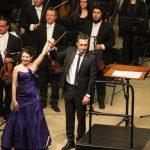 Con alegre concierto se reinauguró el Teatro UdeC
