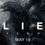 CINE: ALIEN COVENANT