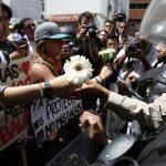 LA RESISTENCIA NO VIOLENTA PUEDE CAMBIAR EL MUNDO