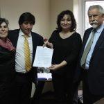 Convenio Municipalidad de Coelemu y Corcudec