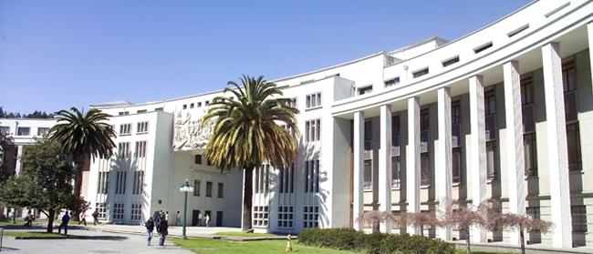 UNA NUEVA RECTORIA EN CIERNES: LA PROYECCION DE LA UDEC