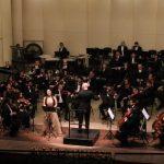 Atmósfera romántica en el sexto sinfónico