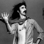 Pensamientos de Frank Zappa.