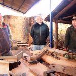 """Toneleros de Guarilihue reconocidos e incorporados al sistema de registro del Patrimonio Inmaterial de Chile en la categoría de """"Cultor Colectivo Destacado"""""""