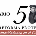 PROGRAMA SEMINARIO 500 AÑOS REFORMA PROTESTANTE