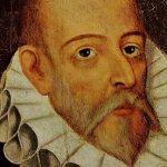 Pensamientos de Cervantes.