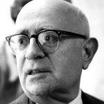 Pensamientos de Theodor Adorno.