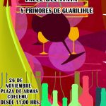 """5° Concurso del Vino Valle del Itata y """"Primores de Guarilihue"""""""