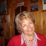 Wilma Borchers: las sombras del fuego
