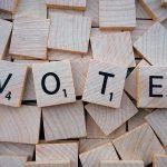 VOTAR: AVANZAR Y DIGNIFICAR LA POLÍTICA