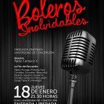 Orquesta Sinfónica y La Flor del Recuerdo – Gratis Foro UdeC