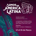Temporada de Difusión 2018 – Orquesta Sinfónica UdeC
