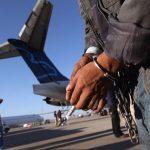 EE.UU. La Nación De Las Deportaciones