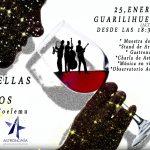 Estrellas & Vinos en coelemu