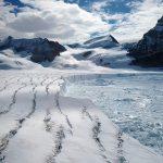 LA ANTÁRTIDA Y EL CAMBIO CLIMÁTICO
