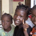 Una Breve Historia Haitiana