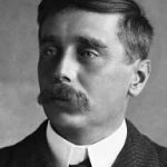 Pensamientos de H. G. Wells.