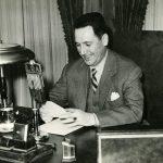 Pensamientos de Juan Domingo Perón.