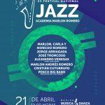 XV Festival Nacional de JAZZ