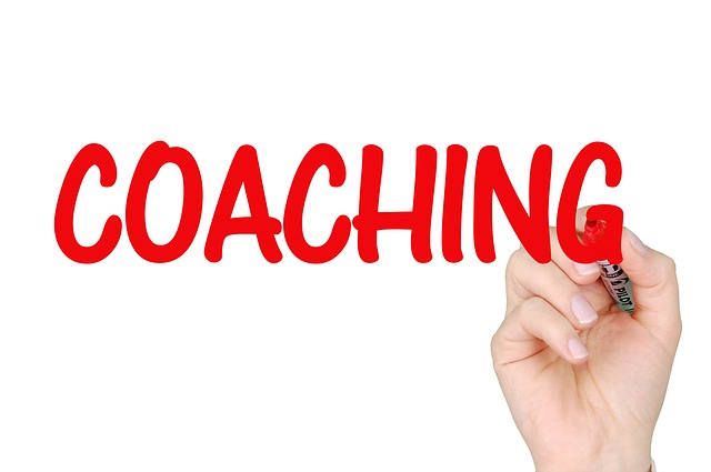 El coaching