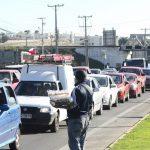 Reflexiones sobre la situación vial de San Pedro de la Paz