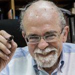 Profesor José Maza en Concepción y la difusión de la ciencia