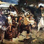 De emigraciones a la diáspora venezolana