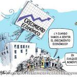 ¿Crecimiento o Desarrollo Económico?