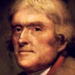 Pensamientos de Thomas Jefferson