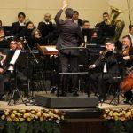 Elegancia y equilibrio en el tercer sinfónico