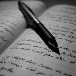 Escribir, es… / Écrire, c'est…