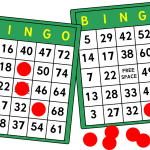 ¿Qué hacemos? ¿Juguemos al Bingo?