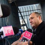 El Gendarme Héctor Palma y los custodios de la moral