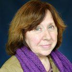 Pensamientos de Svetlana Alexievich.