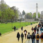 U. de Concepción y el sentido de comunidad (universitaria)