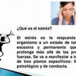 Enfermedades asociadas a los factores de riesgos psicosociales