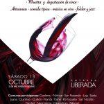 Una Buena ocasión de mostrar la calidad de los vinos de pequeños Productores